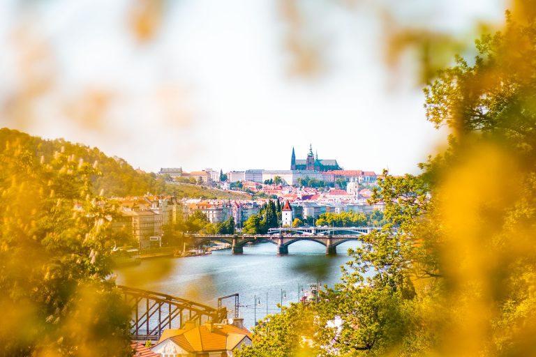 Prague Parklife – the city's best parks
