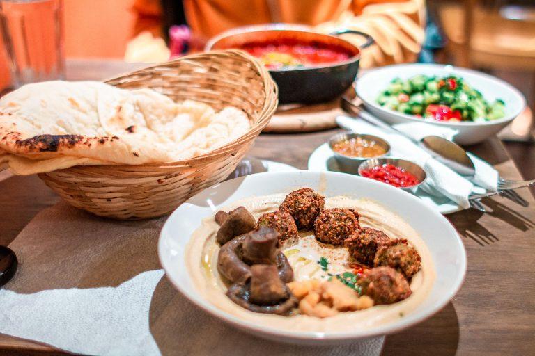 Budapest's International Dining Options
