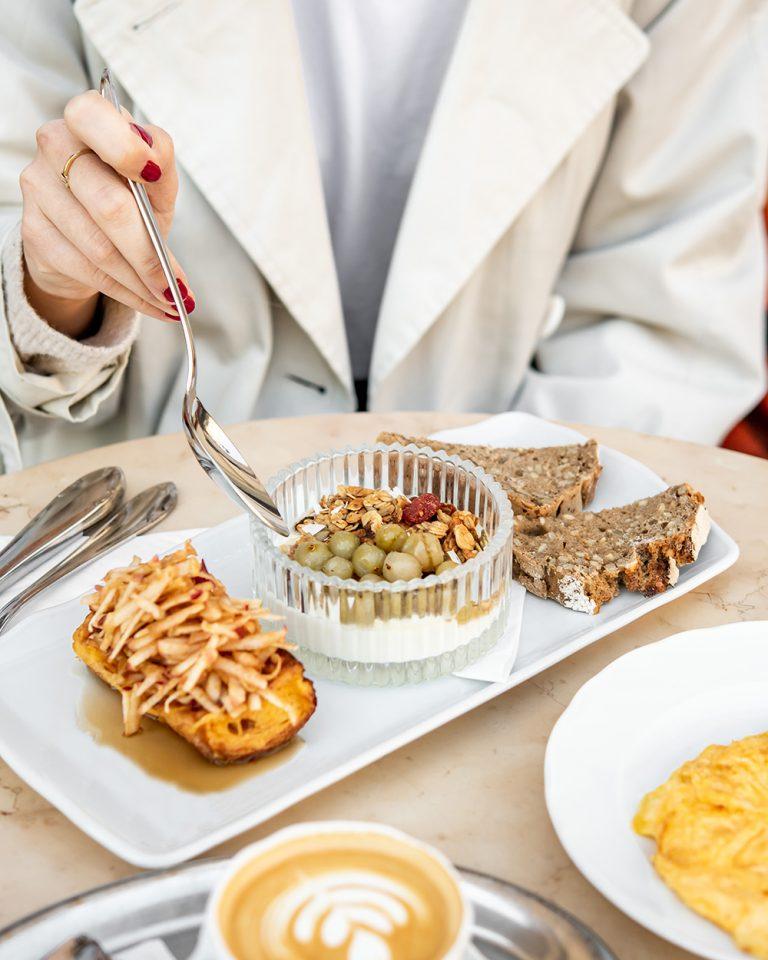 Prague's Best Breakfast & Brunch Spots