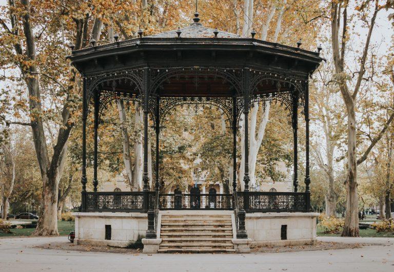 Parklife – Zagreb's best parks