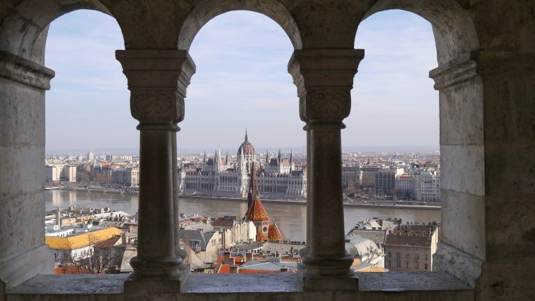 Six Ways to Max Your Mornings in Budapest